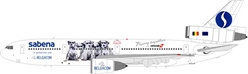 "Sabena DC-10-30 -OO-SLG (1:200) ""101 Dalmations"" ""Flying Together"", InFlight 200 Scale Diecast Airliners Item Number BBOXDC100813"