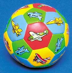 Small Soccer Ball, Born Aviation Aviation Gifts Item Number FM-SB