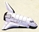 Space Shuttle Inflatable Toy, Born Aviation Aviation Gifts Item Number IN-SS