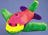 Large Plush Airplane