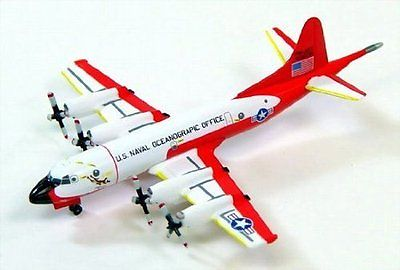 "RP-3A U.S. Navy ""El Coyote"" - Project Seascan (1:400), DragonWings 400 Diecast Airliners Item Number DRW55691"
