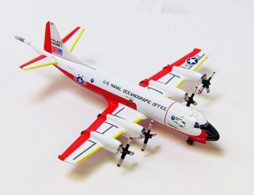 "U.S. Navy RP-3D ""Paisano Tres"", 1985 (1:400), DragonWings 400 Diecast Airliners Item Number DRW55774"