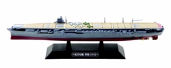 IJN aircraft carrier Shokaku - 1942 (1:1000)