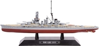 IJN Battlecruiser Hiei - 1935 (1:1100)