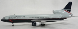 British Airtours Landor Lockheed L1011 (1:200), InFlight 200 Scale Diecast Airliners Item Number IF011019