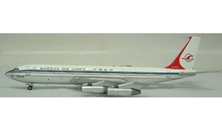 Korean Airlines 707-300 -N370WA (1:200), InFlight 200 Scale Diecast Airliners Item Number IF70053