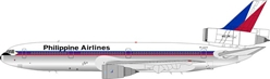 Philippine Airlines DC-10-30 RP-C2114 (1:200), InFlight 200 Scale Diecast Airliners Item Number IFDC100114P