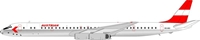 "Austrian Airlines DC-8-63CF ""OE-IBO"" (1:200), InFlight 200 Scale Diecast Airliners Item Number IFDC8630114P"