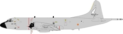 "Spanish Air Force P-3M Orion ""22-35"" (1:200), InFlight 200 Scale Diecast Airliners Item Number IFP30614C"