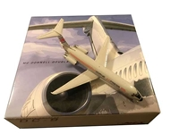 Airborne Express DC-9-30F ~ N904AX (1:400), Jet X 1:400 Diecast Airliners, Item Number JET559