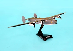 B-24D Liberator Sub Hunter (1:163), Model Power Diecast Planes Item Number MP5557-2