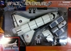 Easy Build Space Shuttle Model Kit - IN-SPSH