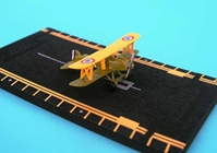 "SE5 Bushwhacker (Approx. 5""), Hot Wings Toy Airplanes Item Number HW11109"