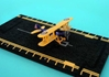 "Stearman PT-17 ""High Flyer"" (Approx. 5""), Hot Wings Toy Airplanes Item Number HW11110"