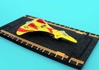 "X-111 (Approx. 5""), Hot Wings Toy Airplanes Item Number HW12104"