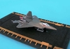 "YF-22 Raptor (With Military Markings) (Approx. 5""), Hot Wings Toy Airplanes Item Number HW14109"