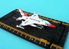 "F-16 Falcon (Thunderbird)  (Approx. 5""), Hot Wings Toy Airplanes Item Number HW14118"