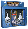 Space Series Gift Set, Hot Wings Toy Airplanes Item Number HW19103