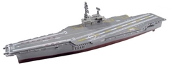 "9"" Aircraft Carrier, Motormax Diecast Item Number MO-AC2"