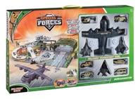 Military Base Playset by Realtoy Diecast Toys item number: BP96236
