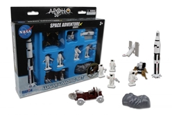 Moon Landing Playset 50th Anniversary by Realtoy Diecast Toys item number: RT9117