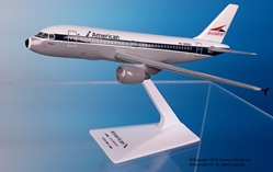 American Airlines, Die cast Airplane and Collectable