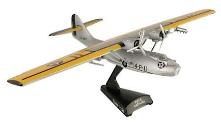 PBY Catalina WWII Bombers, Die cast Airplane and Collectable