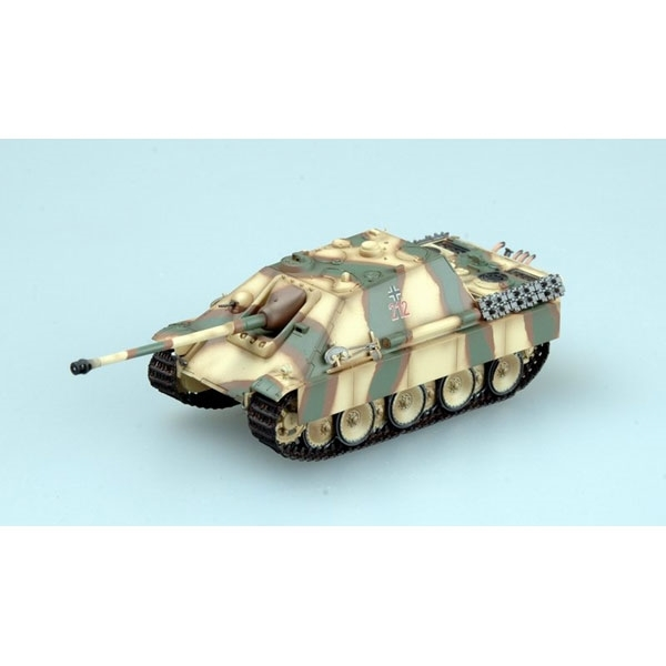 Jagdpanther France 05/44 1:72, EasyModel Military Models, Item Number EM36242