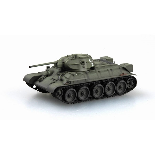 T-34/76 Russian Army 1942 1:72, EasyModel Military Models, Item Number EM36265