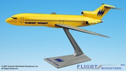 Hughes Airwest 727-200 (1:200), Flight Miniatures Snap-Fit Airliners, Item Number BO-72720H-017