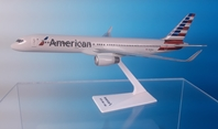 American B757-200 2013-Current Livery (1:200), Flight Miniatures Snap-Fit Airliners, Item Number BO-75720H-062
