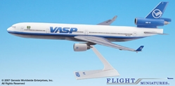 VASP MD-11 (1:200), Flight Miniatures Snap-Fit Airliners, Item Number MD-01100H-020