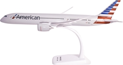 American Airlines 787-9 (1:200) 2013 Colors by Flight Miniatures