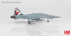 F-5E Tiger II (1:72), J-3073, Staffel 8, 2017 (1:72)  - Preorder item, order now for future delivery , Hobby Master Diecast Airplanes Item Number HA3330