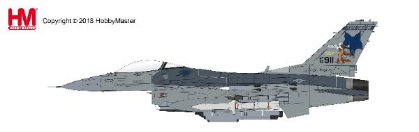 F-16C Fighting Falcon Die Cast Model, 157th FS/169th FW, South Carolina, McEntire JNGB, August 2015 (1:72) - Preorder item, order now for future delivery