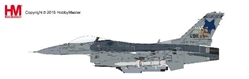 F-16C Fighting Falcon Die Cast Model, 157th FS/169th FW, South Carolina, McEntire JNGB, August 2015 (1:72) - Preorder item, order now for future delivery , Hobby Master Diecast Airplanes, Item Number HA3869