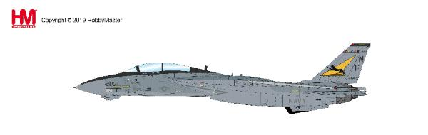"F-14A Tomcat VF-21 ""Freelancers"", USS Independence, CVW-5, 1994 (1:72) - Preorder item, order now for future delivery"