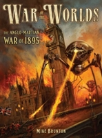 War of the Worlds: The Anglo-Martian War of 1895, Osprey Publishing Item Number OSPDAK9