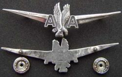 American Airlines 1st Officer Pin, Weingarten Gallery Item Number P-2010