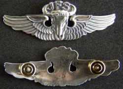 Johnson Flying Service Sterling, Weingarten Gallery Item Number P-1753