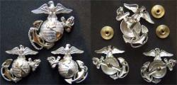 USMC - EGA Sterling, Weingarten Gallery Item Number P-1608