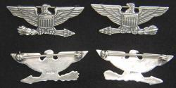 WWII War Eagles Sterling 13 Arrows, Weingarten Gallery Item Number P-2111