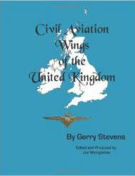 Civil Aviation Wings of the United Kingdom by Weingarten Gallery Item Number: BK-3
