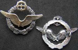 WWI French Airship Pilot Sterling, Weingarten Gallery Item Number P-1741