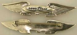 Goodyear Blimp Sterling, Weingarten Gallery Item Number P-1233