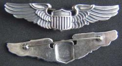 WWII Pilots WIng Sterling Balfour, Weingarten Gallery Item Number P-1361