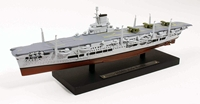 HMS Ark Royal Aircraft Carrier (1:1250)
