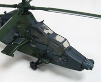 Eurocopter 665 Tiger - Luftwaffe (1:72)