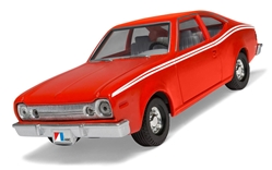 James Bond - AMC Hornet - The Man With The Golden Gun 1974 1:36 by Corgi Entertainment Diecast Item Number CC07103
