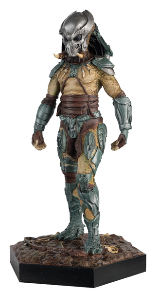 Tracker Predator - Predators 2010 (1:16), Eagle Moss Item Number EMAP29